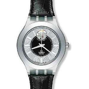 Swatch Diaphane Automatik SVDK 1002 - 20100