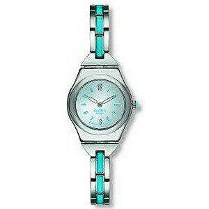 Swatch Irony Lady YSS 158G Blue Glaze - 20486
