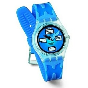 Swatch Gent Skipassuhr SKK 126 Touch The Sky - 20527