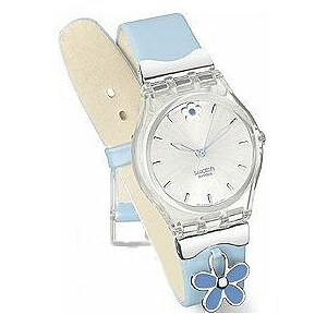 Swatch Gent GE 160 Woman In Blue - 20762