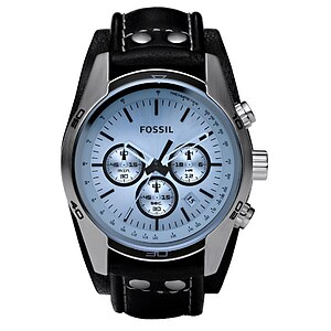 Fossil CH2564 Uhren Chronograph Sport Gents - 21210