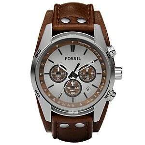 Fossil CH2565 Uhren Chronograph Sport Gents - 21217