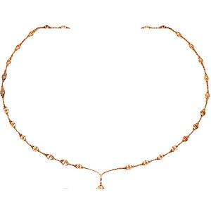 Halskette von Glamour World GMN-RS 1