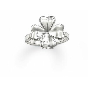 Thomas Sabo TR1912-001-12-54 Seasonal Ring Kleeblatt - 21995