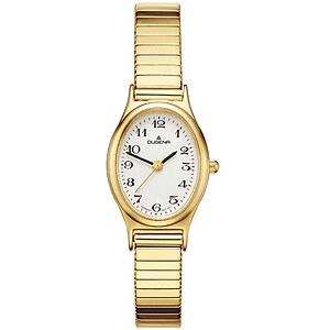 Dugena Uhren Basic 4168003 Damenuhr
