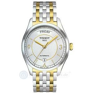 Tissot der Uhren-Serie Tissot T-One T038.430.22.037.00 Herrenuhr