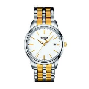 Tissot Uhren-Serie Classic Dream T033.410.22.011.01