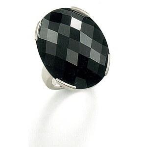 Thomas Sabo TR1837-024-11 Seasonal Magie Noire Ring Onyx schwarz