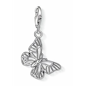 Thomas Sabo CC 1038 Anhänger Butterfly CHARM CLUB Schmetterling - 23551