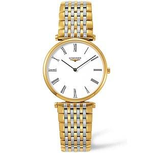 Longines Uhren L4.709.2.11.7 Herren-Armbanduhr La Grande Classique