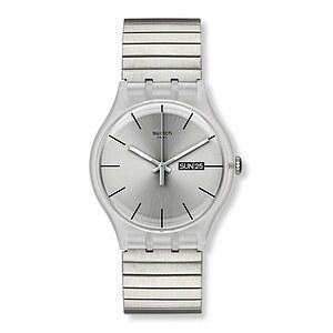 Swatch Uhr SUOK 700 B New Gent Resolution