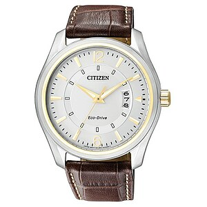 Citizen Uhren AW1034-08A Eco-Drive Herren Sports bicolor - 26614