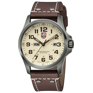Luminox Uhren A.1927 Atacama Field Day Date -ultimative Beleuchtung - 26646