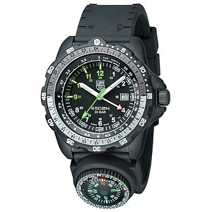 Luminox Uhren 8831.KM Recon Recon Nav Spc Time Date - ultimative Beleuchtung - 26648
