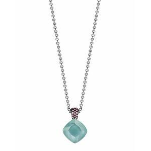 Halskette von Joop! Silber JPNL90613A420