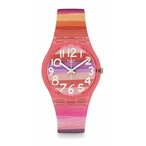 Swatch Uhr GP140 CLASSIC Gent Astilbe - 26842