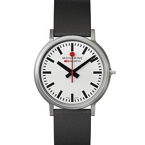Armband-Uhr stop2go von Mondaine A512.30358.16SBB