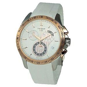 Tissot Uhren Veloci-T T024.417.27.011.00