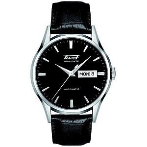 Tissot Uhren T019.430.16.051.01 Tissot Visodate Automatic Heritage