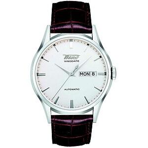 Tissot Uhren T019.430.16.031.01 Tissot Visodate Automatic Heritage