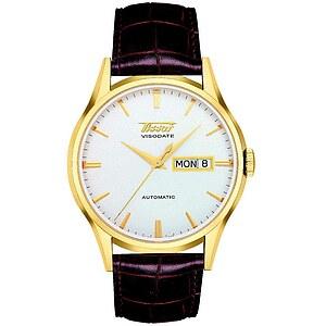 Tissot Uhren T019.430.36.031.01 Tissot Visodate Automatic Heritage