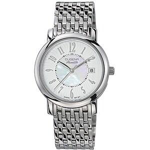 Uhr von Dugena R. Arabica 7000018