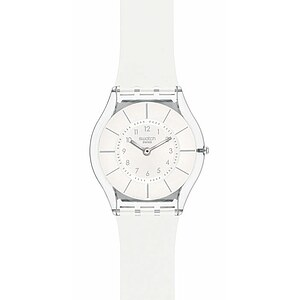 Swatch Uhr SFK 360 Lifestyle Skin White Classiness - 27462