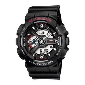 Casio Uhren G-Shock GA-110-1AER