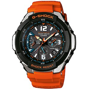 Casio Uhren G-Shock GW-3000M-4AER