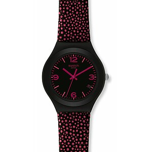 Swatch YGB 4005 Animal Collection Irony Big Pink Drops - 27651