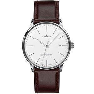 Junghans Kollektion Meister Automatik 027/4130.00 Chronometer
