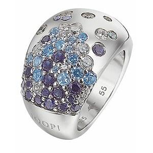 Ring von Joop! Silber-Schmuck JPRG90567B