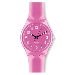 Swatch Uhr GP 128 Colour Codes Gent Dragon Fruit - 28175