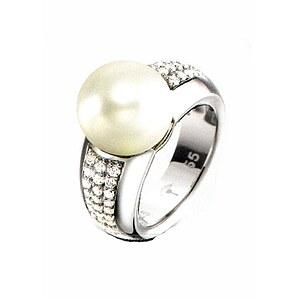 Ring von Joop! Silber-Schmuck JPRG90481A