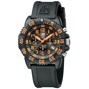 Chrono von Luminox 3089 Colormark