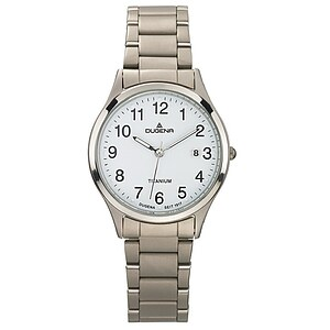 Dugena Uhr Classic 4460328