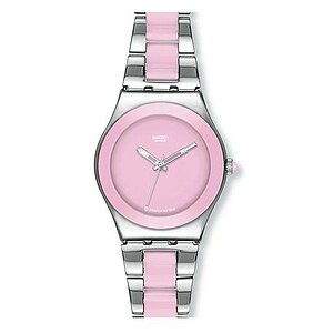 Swatch YLS 167 G Pink Ceramic