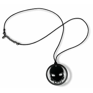 Swatch JPB025-U Full-Blooded Collection Pendent Skull Totenkopf - 29714