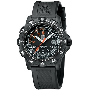 Luminox Uhren 8821.KM Recon Point Man schwarz - ultimative Beleuchtung - 29735