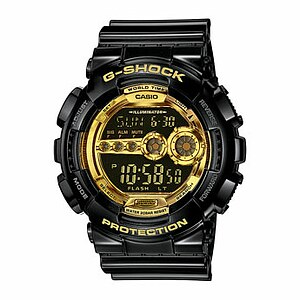 Casio Uhren G-Shock GD-100GB-1ER Premium - 30078