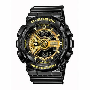 Casio Uhren G-Shock GA-110GB-1AER