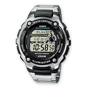 Casio Uhren Funkuhr WV-200DE-1AVER