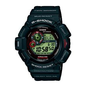 Casio Uhren G-Shock G-9300-1ER
