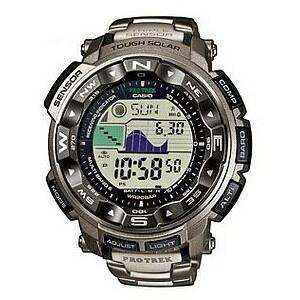 Casio Uhren Pro Trek PRW-2500T-7ER Gungung Inas