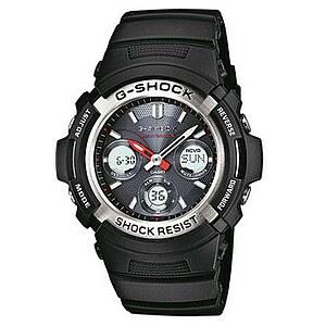 Casio Uhren G-Shock AWG-M100-1AER
