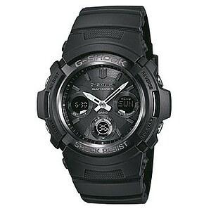 Casio Uhren G-Shock AWG-M100B-1AER