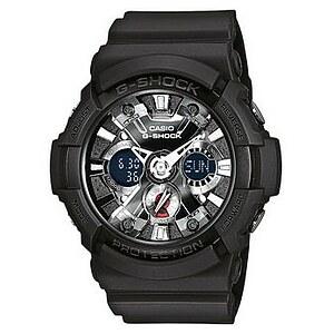 Casio Uhren G-Shock GA-201-1AER