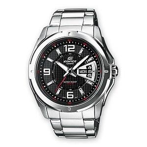 Casio Uhren Edifice EF-129D-1AVEF / EF-1291AVEF