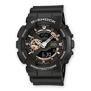 Casio Uhren G-Shock GA-110RG-1AER