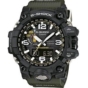 Casio Uhr G-Shock GWG-1000-1A3ER Premium Superior